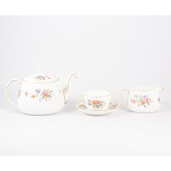 "A Mintons ""Marlow"" bone china tea service"