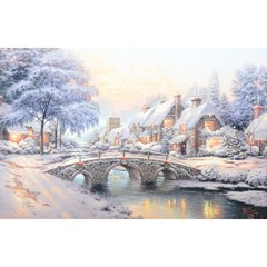 After Thomas Kinkade