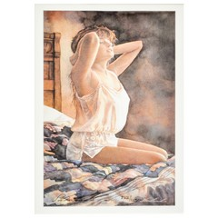 After Steve Hanks