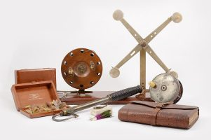 Vintage Fishing Equipment – What's So Alluring?